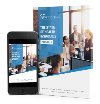 The State of Health Insurance in Dubai 2018-2019